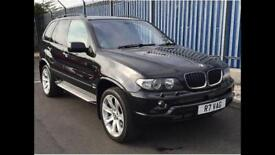 BMW X5 SPORT 30D