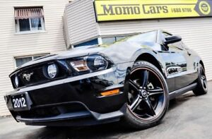2012 Ford Mustang V6 3.7L! MANUAL! Cruise+AuxIn! ONLY $175/bi-we