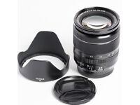 Fujinon Fuji XF 18-55mm f2.8-4 Lens
