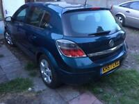 2007/57 Vauxhall Astra Club 1.3 CDTI 90 6G