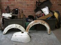 norton jubilee parts. Complete motorcycle for spares or renovation.