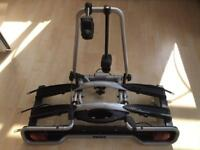 Thule towball 2 bike carrier