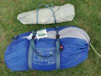 4 man tent Outwell myoming