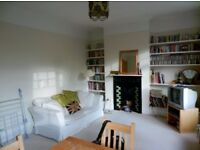 Fabulous 2 Bedroom Edwardian Flat Overlooking Brockwell Park Available Mid-End Sept and Furnished
