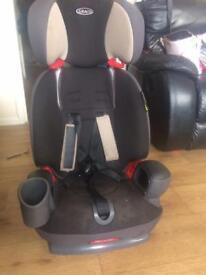 Graco Nautilus Group 1-2-3 Car Seat £30 ono