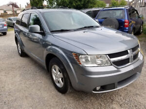 2010 Dodge Journey SUV Crossover SXT 7 Seater
