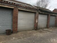 Domestic Garage Available For Rent in Rumney, Cardiff