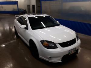 2009 Chevrolet Cobalt SS Turbocharged