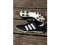 Adidas Classic Copa Mundial football boots - Size 5.5