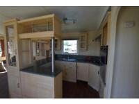 Static Caravan Chichester Sussex 2 Bedrooms 6 Berth Atlas Debonair 2006