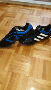 Cleat Adidas/ Chaussure Cadillac taille 7 size 7