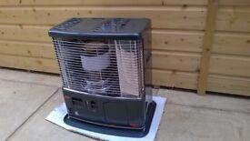 Parafin Heater - Zibro Kamin