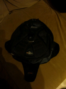 Icon Motorcycle Magnetic Tank Bag