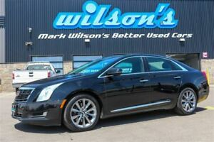 2016 Cadillac XTS LEATHER! $102/WK, 5.49% ZERO DOWN! HEATED SEAT