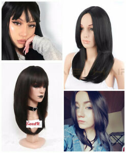 Mix n' Match black wigs sale