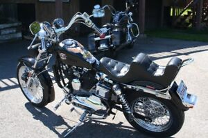 1976 XLCH Liberty Edition Sportster