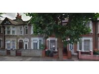 **Under Refurbishment** 3/4 bed house in Plaistow E13, Available Immediately