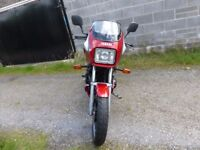 Yamaha XJ 600 Excellent Condition