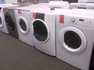 Dryers, stack-able.