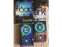 SciFi Novels