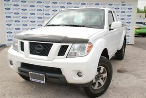 2012 Nissan Frontier PRO-4X King Cab 4x4 (A5)