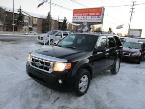 2010 Ford Escape XLT,LEATHER ,SUNROOF ,AWD