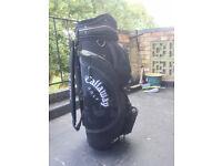 Callaway Cart bag.