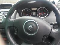 Renault Megan convertable