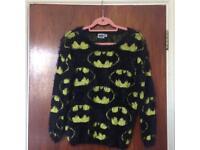 Batman Women's Top