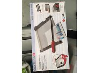 Paper Cutter (Olympia Vario Duplex 4600)