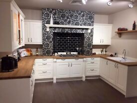 Expertly Crafted Traditional Kitchen