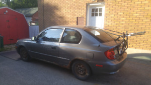 2004 Hyundi Accent - AS IS