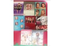 Sex & the City complete DvD Boxset, series 1-6 & DvD films 1 &2 too