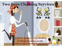PROFESSIONAL HOUSE & OFFICE CLEANING - TWO BEES CLEANING SERVICES