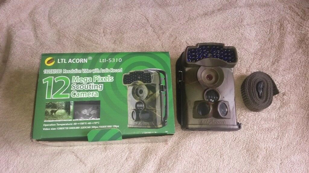 Little Acorn 5310in Ivybridge, DevonGumtree - Little Acorn 5310 This is quite a new, updated model. In excellent condition and still has some plastic covers on. Little used and for sale as it has done its job. Complete and in the box. Will post for an extra £5. No offers please