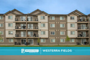 NEW Pet Friendly One Bedroom Apartment w in-suite laundry Regina