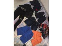 Boys shorts bundle 3-4