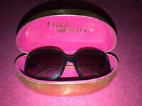 Official Lipsy Adults Sunglasses & Official Case