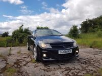 Vauxhall Astra 1.4 sxi xp modified 08 plate