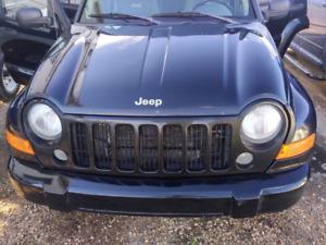 2007 Jeep Liberty. Quick sale!!!