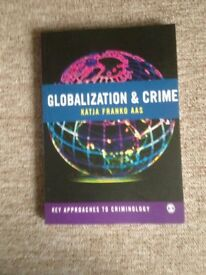 Globilization and Crime
