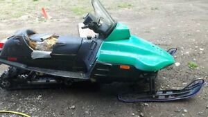 Arctic Cat 440 for sale or trade