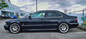 1999 BMW 5-Series 528 Sedan, $6500 OBO