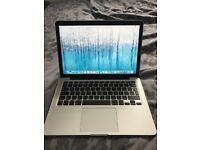 "IMMACULATE Apple MacBook Pro 13"" 2015 Retina"