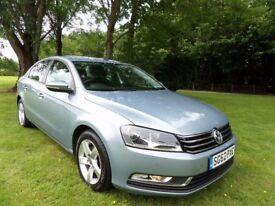 VW PASSAT 1.6TDI S BLUEMOTION TECH*£30TAX*FINANCE AVAILABLE*