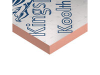 Kingspan type insulation boards 50mm-100mm USED / SECONDS Project help !!