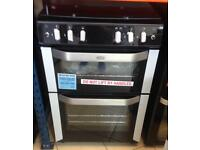 ***NEW Belling FSG60DO 60cm wide gas cooker for SALE with 1 year warranty***