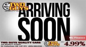 2012 Chevrolet Orlando 1LT |7 PASSENGER | CRUISE CONTROL