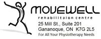 Receptionist/ Physiotherapy Assistant