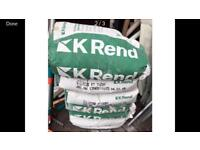 K Rend Silicone FT Ivory